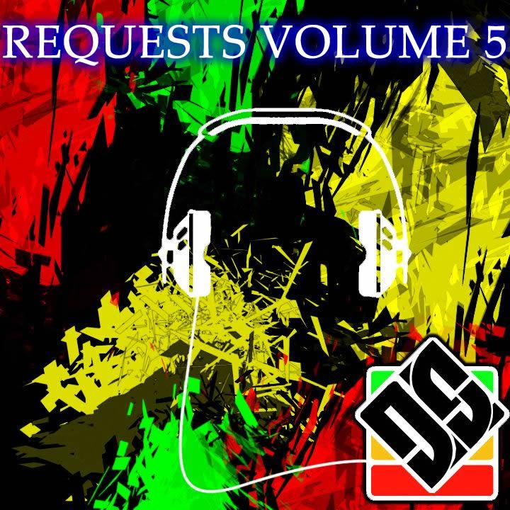 Requests Volume 5